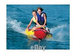 eb6bbb62c64 Airhead-2-person-inflatable-hot-dog-towable-banana-boat-water-sport-ski-tube